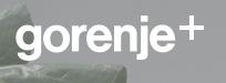 Gorenje+ logo